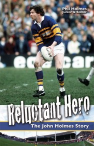 Reluctant Hero – The John Holmes Story