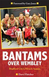 Bantams over Wembley