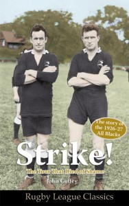Strike! The Tour That Died of Shame