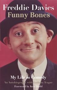 Funny Bones – My Life in Comedy – Paperback