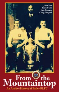 From the Mountaintop: An Archive History of Batley RLFC
