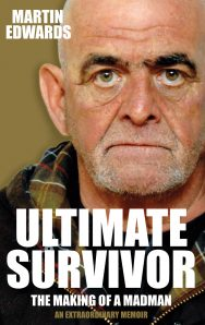 Ultimate Survivor: The Making of a Madman