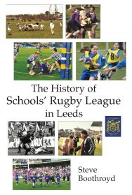 The History of Schools' Rugby League in Leeds